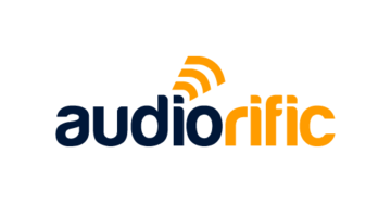 Logo for Audiorific.com