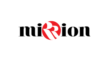 Logo for Mirrion.com