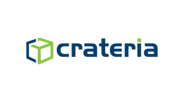 Logo for Crateria.com