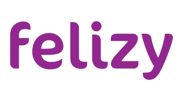 Logo for Felizy.com