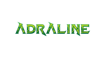 Logo for Adraline.com