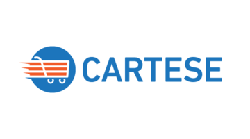 Logo for Cartese.com