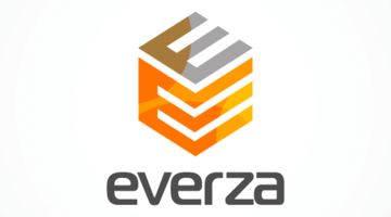 Logo for Everza.com