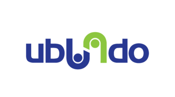 Logo for Ubundo.com