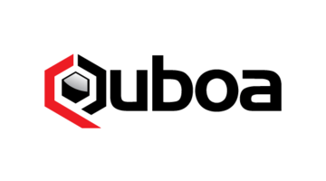 Logo for Quboa.com