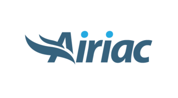Logo for Airiac.com