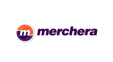 Logo for Merchera.com