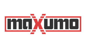 Logo for Maxumo.com