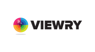 Logo for Viewry.com