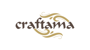 Logo for Craftama.com