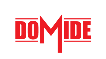Logo for Domide.com