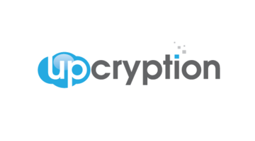 Logo for Upcryption.com