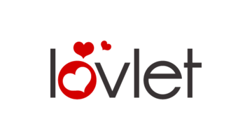 Logo for Lovlet.com