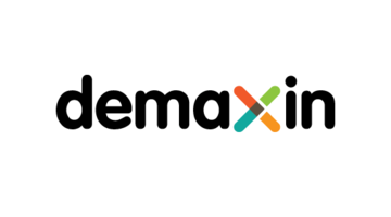 Logo for Demaxin.com