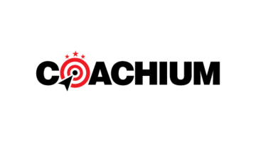 Logo for Coachium.com