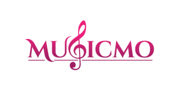 Logo for Musicmo.com
