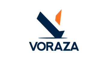 Logo for Voraza.com