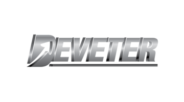 Logo for Deveter.com