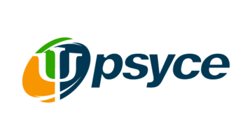 Logo for Psyce.com