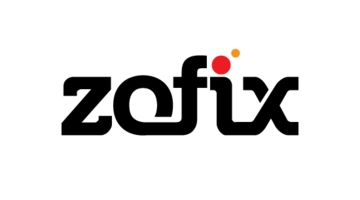 Logo for Zofix.com