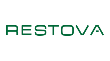 Logo for Restova.com