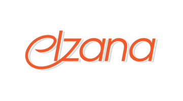 Logo for Elzana.com