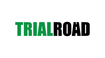 Logo for Trialroad.com