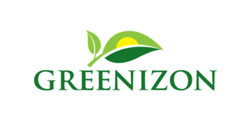 Logo for Greenizon.com