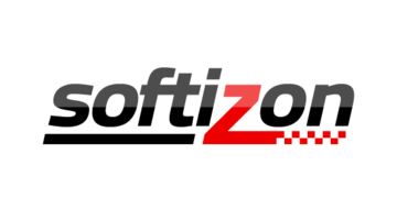 Logo for Softizon.com
