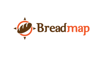 Logo for Breadmap.com