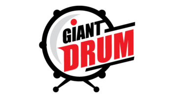 Logo for Giantdrum.com
