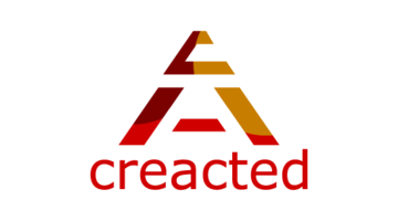 Logo for Creacted.com