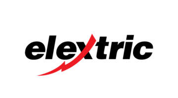 Logo for Elextric.com