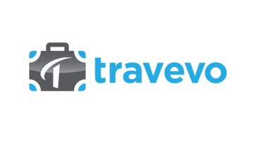 Logo for Travevo.com