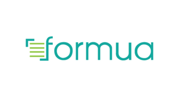 Logo for Formua.com