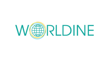 Logo for Worldine.com