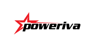 Logo for Poweriva.com