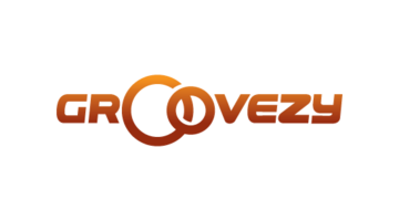 Logo for Groovezy.com
