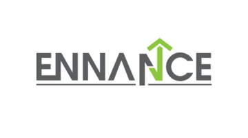 Logo for Ennance.com