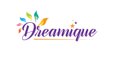 Logo for Dreamique.com