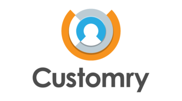 Logo for Customry.com