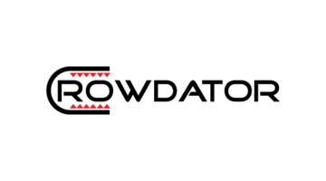 Logo for Crowdator.com