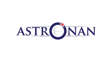 Logo for Astronan.com