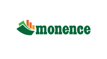 Logo for Monence.com