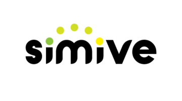 Logo for Simive.com
