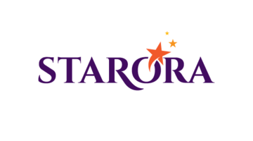 Logo for Starora.com