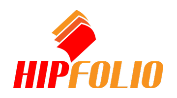 Logo for Hipfolio.com