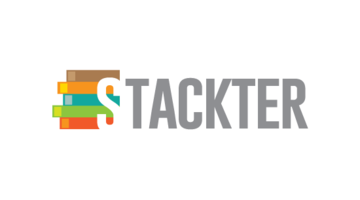 Logo for Stackter.com