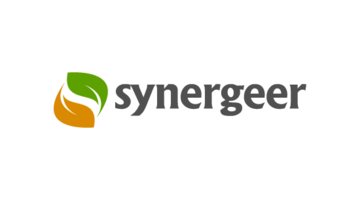 Logo for Synergeer.com