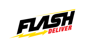 Logo for Flashdeliver.com